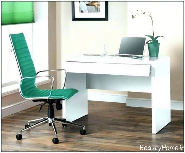 مدل میز شیک مخصوص لپ تاپ