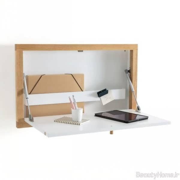 مدل میز شیک و ام دی اف مخصوص لپ تاپ