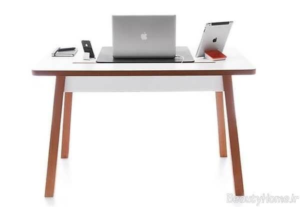 مدل میز مخصوص لپ تاپ
