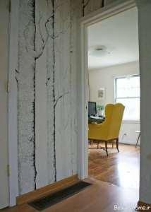 کاغذ دیواری زیبا و جدید