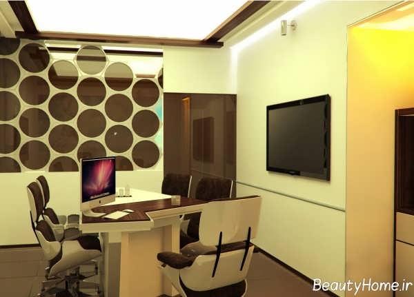 دکوراسیون داخلی آتلیه عکس
