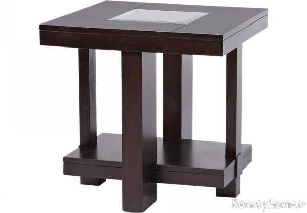 میز عسلی مدرن