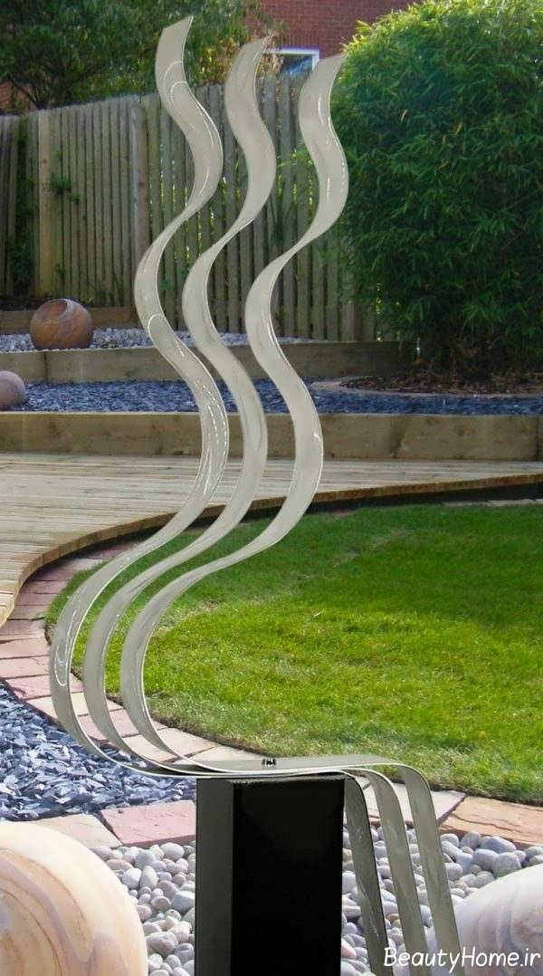 تندیس ساخته شده از سنگ