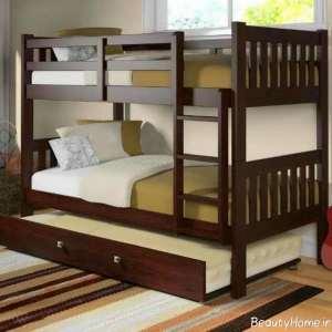 تخت خواب کشویی