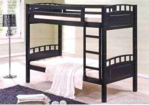 تخت دو طبقه زیبا و شیک