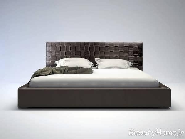تخت خواب شیک و جدید