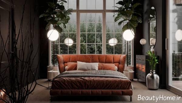 نورپردازی خواب مستر