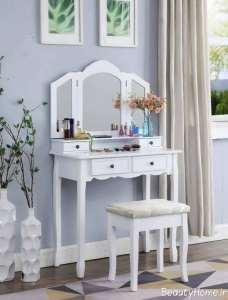 میز سنتی آرایش