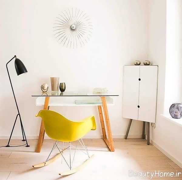 میز آرایش با دیزاین عالی