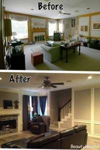 بازسازی خانه قدیمی