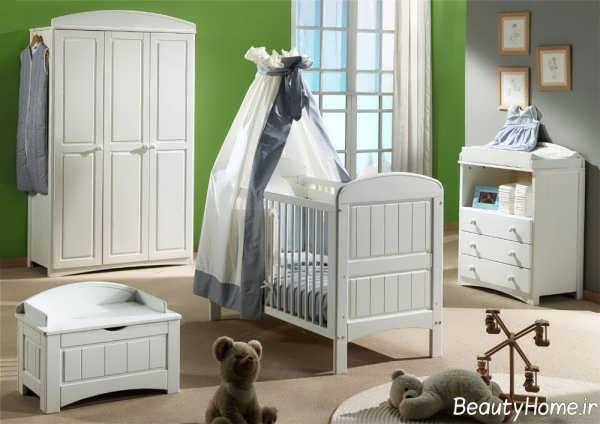سرویس خواب ساده و شیک