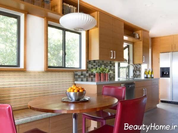 دکوراسیون داخای آشپزخانه