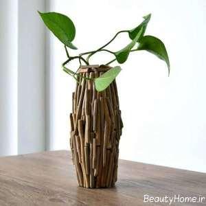 مدل گلدان زیبا و جدید
