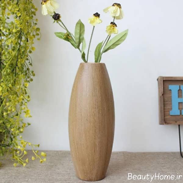 مدل گلدان شیک و جذاب