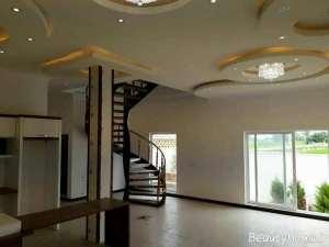 طراحی کناف برای سقف