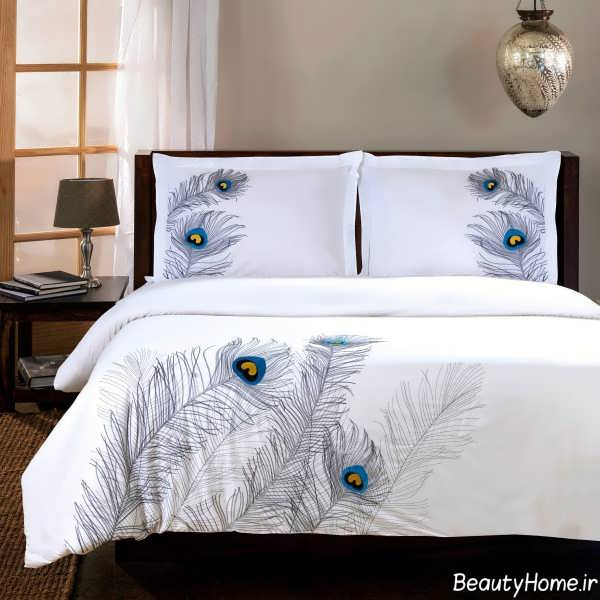 روکش تخت خواب