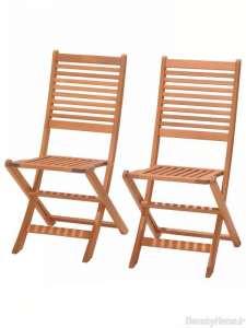 صندلی زیبا و تاشو