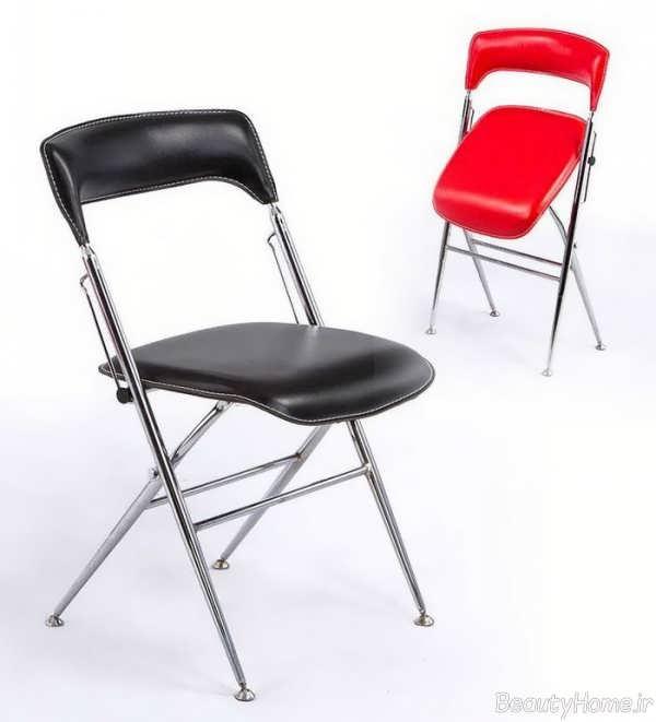 مدل صندلی شیک و تاشو