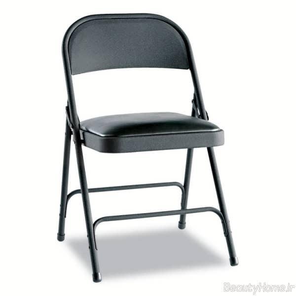 صندلی تاشو زیبا