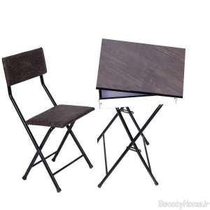 صندلی کامپیوتر تاشو