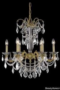 مدل لوستر سلطنتی
