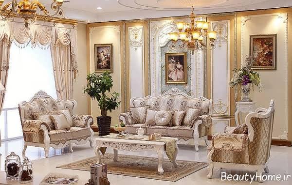 مبلمان سلطنتی