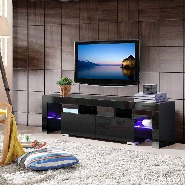 میز مدرن تلویزیون