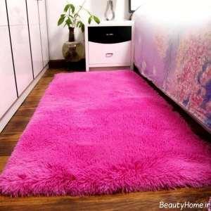 فرش پز دار