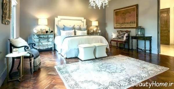 مدل فرش سنتی