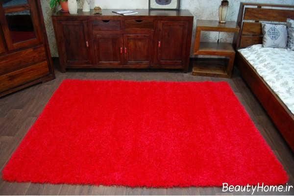 مدل فرش ساده