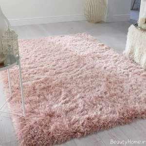 فرش شیک و مدرن