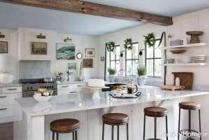 طراحی داخلی آشپزخانه نوعروس
