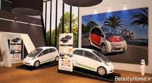 نمایشگاه ماشین لوکس