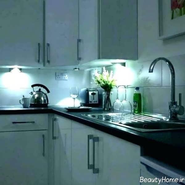 نوپردازی کابینت آشپزخانه