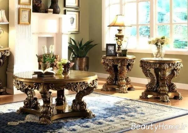 میز کلاسیک