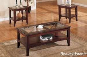 مدل میز زیبا و شیک