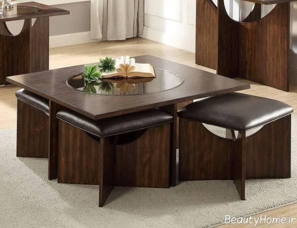 مدل میز مدرن