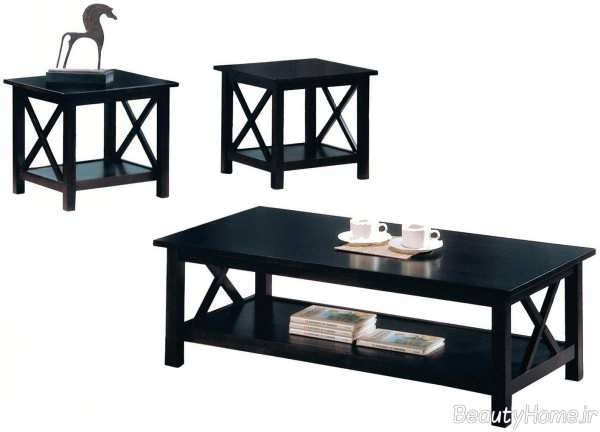 مدل میز مدرن زیبا و شیک
