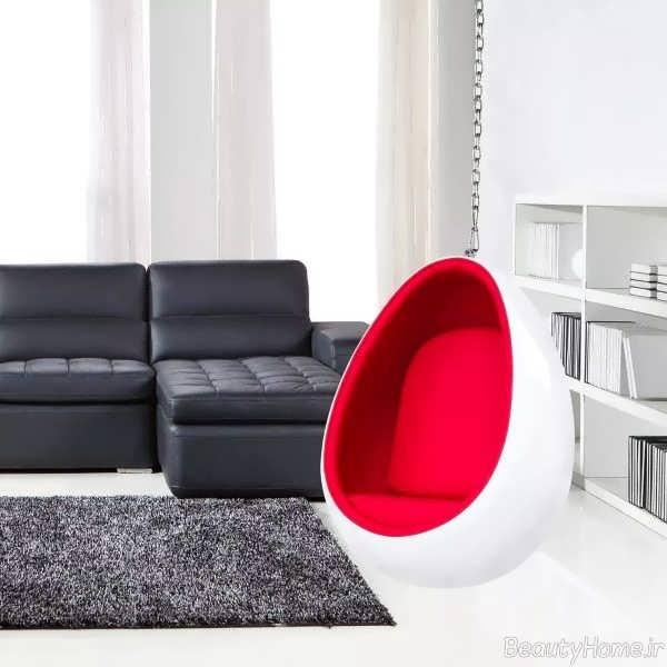 صندلی آرامش زیبا و جدید