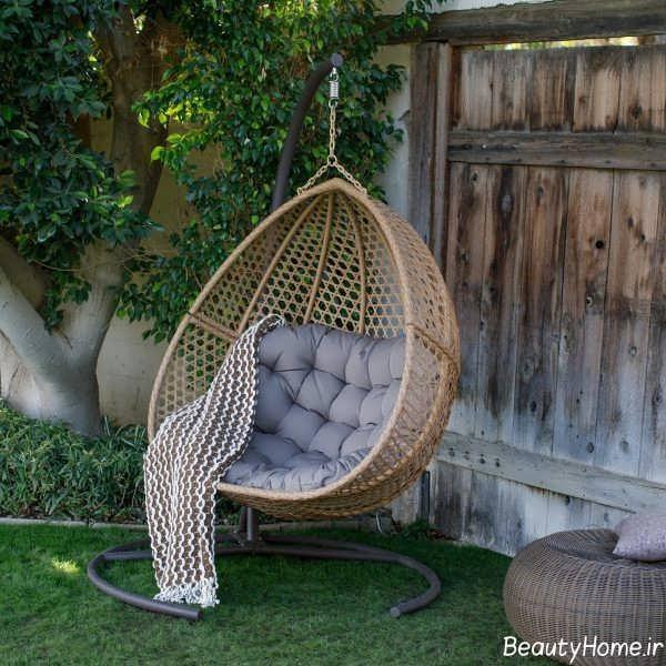 صندلی مدرن آرامش زیبا و شیک