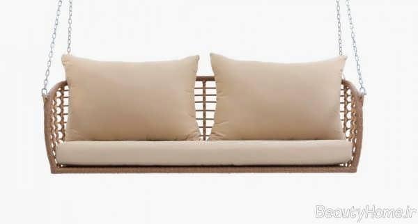 صندلی دو نفره