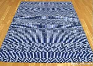 فرش مدرن و طرح دار