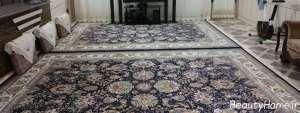 مدل قالی زیبا