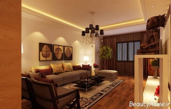 نورپردازی منزل