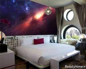 اتاق خواب فانتزی