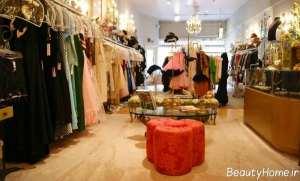 دیزاین مغازه