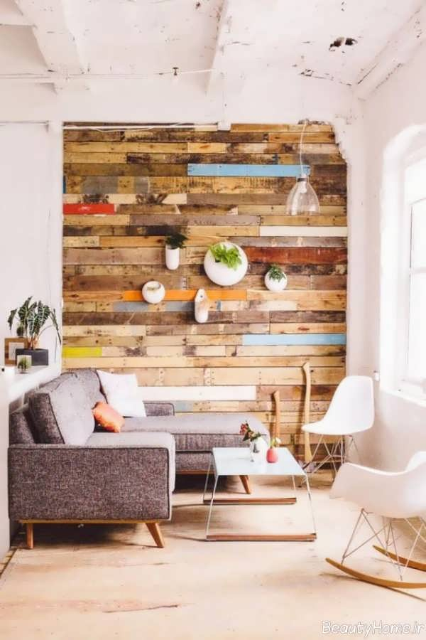 کاغذ دیواری زیبا و شیک