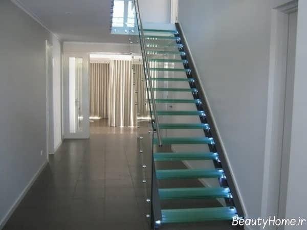 دیزاین راه پله منزل