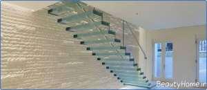 مدل راه پله زیبا و جدید