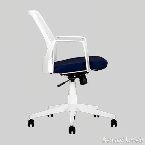 مدل زیبای صندلی کارمندی